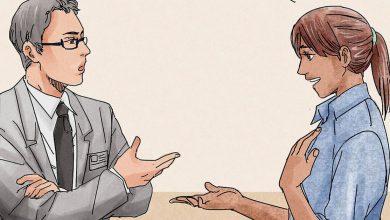 Photo of چگونه مهارت های ارتباطی خوبی ایجاد کنید