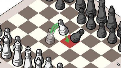 Photo of چگونه شطرنج بازی کنید