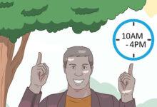 Photo of چگونه از آفتاب سوختگی جلوگیری کنیم