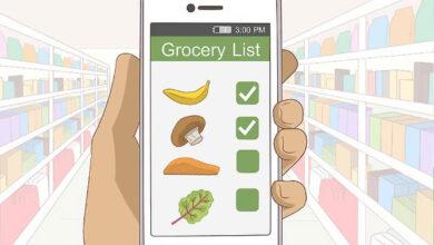Photo of چگونه غذای سالم بخوریم