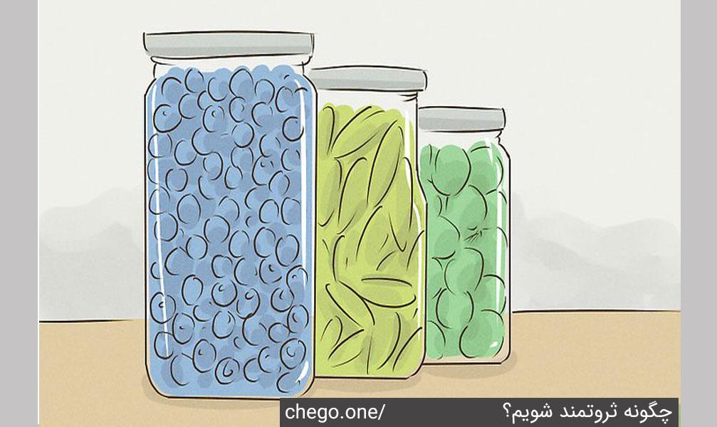 غذاهای کنسروی
