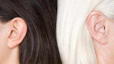 Photo of چگونه با تغذیه و ویتامین، به سیاه شدن مو کمک کنیم؟