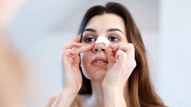Photo of کوچک کردن بینی در خانه بدون عمل و درد