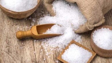 Photo of فایده اضافه کردن نمک به شامپو برای مو