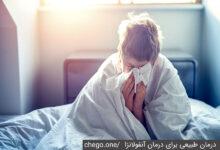 Photo of ده درمان طبیعی برای بیماری آنفولانزا