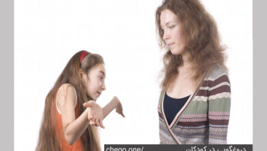 Photo of علت و رفع دروغگویی در کودکان
