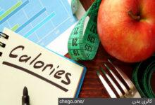 Photo of چطور کالری بدن را کنترل کنیم ؟