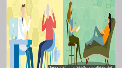 Photo of تفاوت روانشناس با روانپزشک در چیست؟