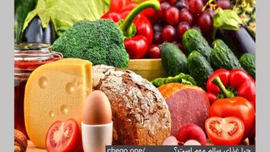 Photo of چرا غذای سالم مهم است؟